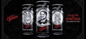Guillermo del Toro reclama a Cerveza Victoria por usar su imagen sin autorización; le pide donar ganancias