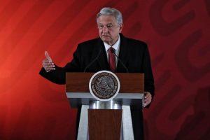 AMLO explica origen de la crisis de México: la desigualdad