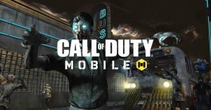 Las hordas de zombies llegarán pronto a Call of Duty: Mobile