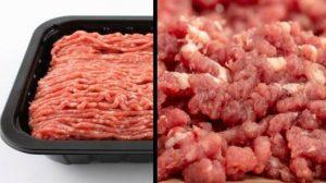 Carne con Salmonela manda al hospital a 11 personas; una muere