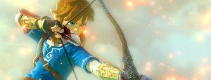 Netflix y Nintendo estarían trabajando en un anime de The Legend Of Zelda
