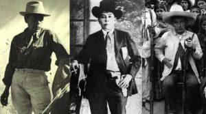 Amelio Robles, el coronel transgénero que luchó en la Revolución Mexicana