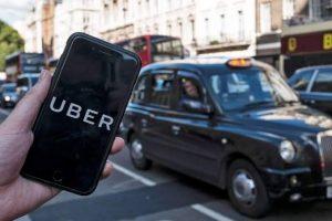 Uber pierde su licencia en Londres por falta de seguridad