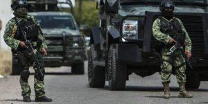 Ejército Mexicano sale bien evaluado tras operativo en Culiacán: Mitofsky