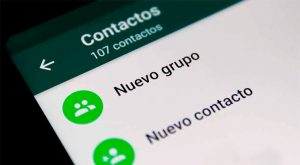 WhatsApp está suspendiendo cuentas permanentemente por los nombres de los grupos