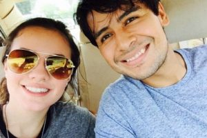 Sarita Sosa tiene de amante ¡al hermano de su esposo!