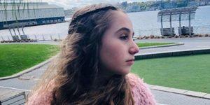 Fallece prometedora actriz de 13 años, por ataque de asma