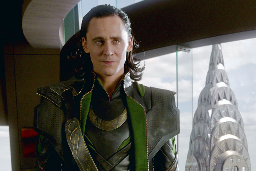 Confirman el regreso de Loki al Universo Cinematográfico Marvel