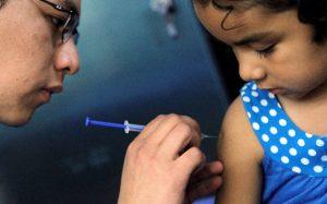 Fallece niño laredense  de influenza