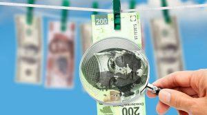 Investigan a gobernadores por lavado de dinero