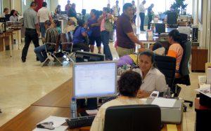 Tamaulipas con exceso de funcionarios