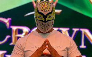 Sin Cara anuncia su salida de WWE