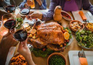 ¿Por qué se celebra el  Día de Acción de Gracias?