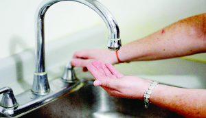 Deja Comapa sin agua a usuarios