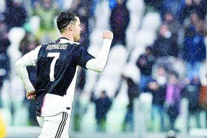 Falla la Juventus ante el Sassuolo