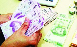 Aguinaldo debe basarse en 176.60 pesos diarios