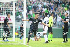 Selección mexicana termina el año cerca de la elite mundial; Bélgica continúa a la cabeza