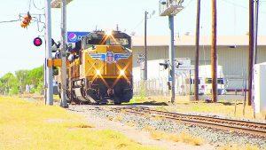 Aumenta problema del ruido del tren