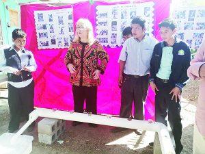 Implementan programas educativos ecológicos