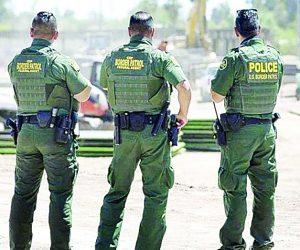 Ya no se llevarán a agentes del CBP