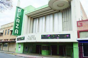 Podría abrir puertas el  histórico Teatro Plaza