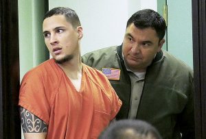 Tiene club de fans ex agente asesino de Laredo