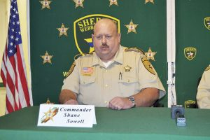 Nombran nuevo Comandante de cárcel regional