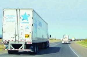 Ampliarán la I-35 a seis carriles