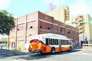 Ofrece 'El Metro'  programa multipase