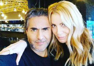 Ventilan otra supuesta infidelidad de Raúl Araiza con Anette Cuburu