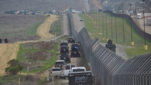 México y EU preparan vigilancia genética de criminales y 'polleros'
