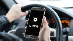 Habrá Uber en Nuevo  Laredo