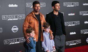 Ella es la supuesta madre de los hijos de Ricky Martin y Jwan Yosef