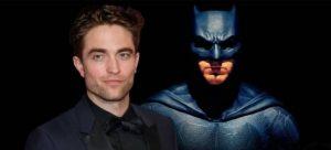 El Batman de Robert Pattinson no será un superhéroe