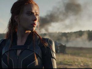 Marvel presenta tráiler de Black Widow