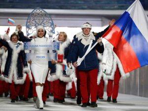 Expulsan a Rusia de los Juegos Olímpicos por dopaje