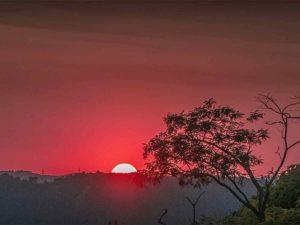 Hoy será la noche más larga del año, inicia solsticio de invierno