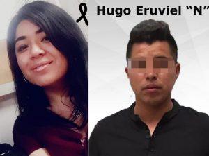 Mayra terminó con Hugo en Navidad por ser casado y éste la mató