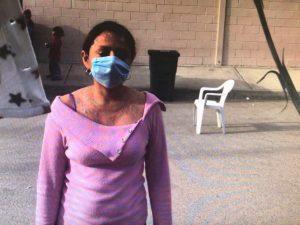 Se contagian de varicela 72 migrantes en Ciudad Juárez