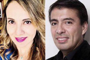 Investigan nexos del ex esposo de Abril Pérez Sagaón con reos