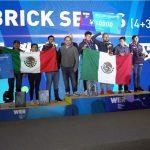 México arrasa en torneo de robótica
