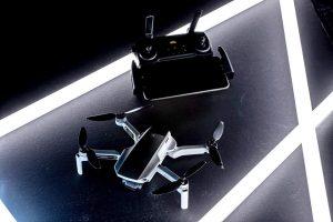 DJI Mavic Mini, un dron muy fácil de usar