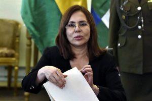 Investigará España incidente en Bolivia