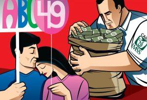 Nepotismo: Familiares de funcionaria del IMSS se enriquecieron con tragedia de Guardería ABC