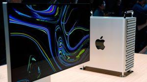 ¿La nueva Mac Pro de Apple puede rallar queso? dos usuarias hicieron la prueba