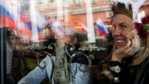 Rusia prueba su propio internet