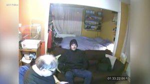 Un asesino serial mató a un joven que conoció por una app