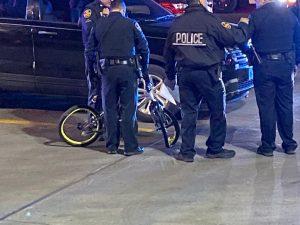 Atropellan a adolescente en Laredo Texas