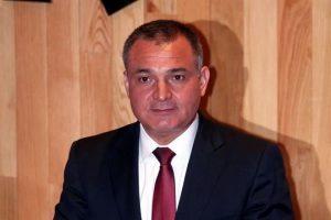 Congela UIF cuentas de García Luna
