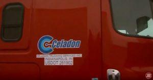 CELADON se declara en quiebra y transportistas esconden tractocamiones
